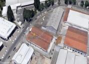 Armazem em evora portugal edificio para industria 1.340 m2