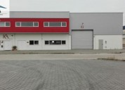 Armazens para comercio ou industria 425 m2