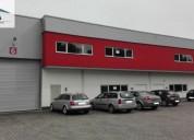Armazens para comercio ou industria 530 m2