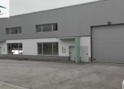 Armazens para comercio ou industria 310 m2