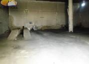Armazem com instalacoes sanitarias escritorio e sala de reunioes 612 m2