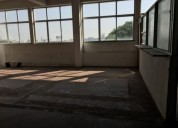 Armazem industrial em open space para arrendamento prior velho loures 615 m2