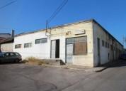 Armazem industrial antiga padaria jto estrada fernao ferro 338 m2