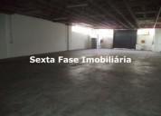 Massama pavilhao com para logistica ou similar 380 m2