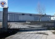 Pavilhao industrial com logradouro 600 m2