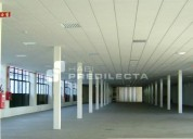 Arrenda armazem open space p universitario 3.540 m2
