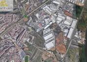 Armazens alverca vila franca de xira 19.446 m2