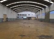 Instalacoes fabris com 3 910 3.910 m2