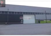 Armazem industrial com 470 m 470 m2