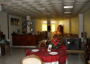 Oportunidade negocio cafe restaurante 100 m2
