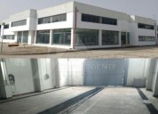 Imovel industrial alverca sobralinho 7.553 m2