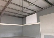 Armazem zona industrial de taboeira arrendamento 530 m2