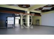 Espaco comercial para arrendamento 700 m2