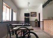 Aluga se cafe joane 80 m2