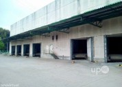 Armazem logistico arrenda vila do conde 3.200 m2