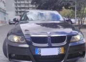 bmw e 90 d 2005 diesel