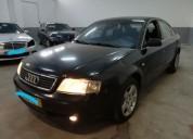 Audi a6 1 9 tdi 1998 facil reparacao diesel