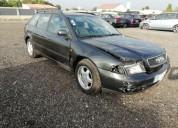 Audi a4 1 9 tdi 1998 diesel
