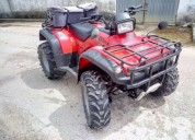 Moto 4 honda foreman trx 450 4x4 en alcobaça