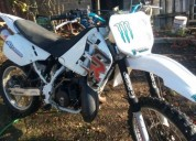 Honda crm 125 en ourém