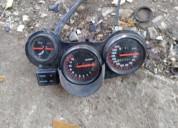 Conta km nsr 125 gasolina