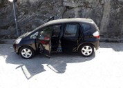 Honda jazz 2010 gasolina cor preto
