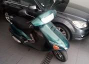 Honda bali estimada 1 dono en gondomar