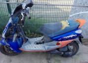 Varias scooters para pecas piaggio pegeuot yamaha en vila franca de xira