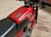 Jawa 350 638 ts gasolina cor vermelho