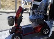 Scooter eletrica egiro en mirandela