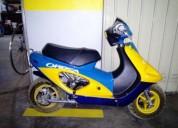 mini mota 2t scooter gasolina
