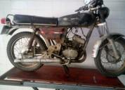 Forvel 1979 diesel cor preto