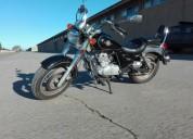 I moto dragon ii gasolina cor preto