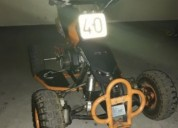 mini moto 4 en vila nova de gaia