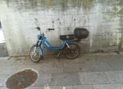 Mobilete motobecane m11 gasolina