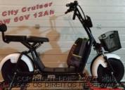 Dre city cruiser 60v en vila do conde
