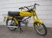 sis andorinha 2v gasolina cor amarelo