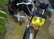 Sachs v5 motorizada cor preto