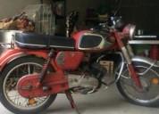 motorizada sachs efs gt super gasolina cor vermelho