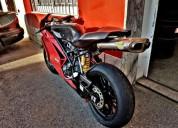 Ducati 749 gasolina en tavira