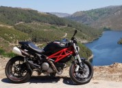 Ducati monster 796 abs gasolina