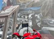 Ducati 999 en santarém