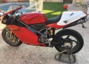 Ducati 996 r en setúbal