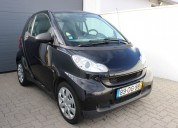 Smart fortwo cdi  3000 €