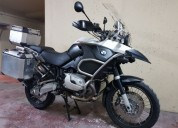 Bmw r 1200 gs adventure en viana do castelo