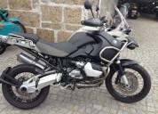 Bmw r 1200 gs espetacular adventure gasolina cor outra