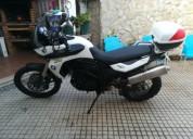 Bmw 800 cc gasolina cor branco