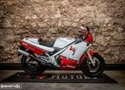 Yamaha rd rd 500 lc gasolina