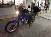 Yamaha tenere 660 gasolina