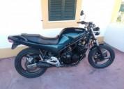 Yamaha xj 600 en lisboa